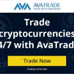 How To Start Trading Leading Cryptocurrencies With AVATrade