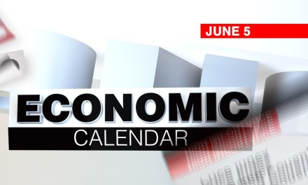 Economic Calendar by Dukascopy for 05.06.2018