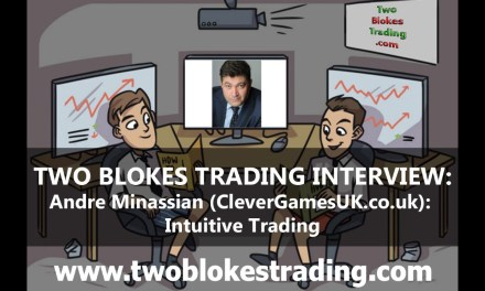 Intuitive Trading. An Interview With Andre Minassian