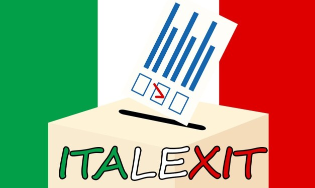 Italexit. What Would Happen If Italy Leaves The EU. Dukascopy Investigates