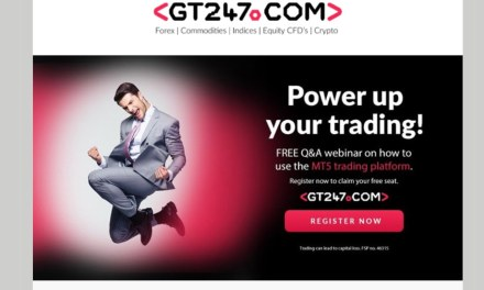 Learn to trade profitably with GT247's webinar on MT5
