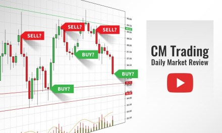 CM Trading Daily Forex Market Review 04 July 2018