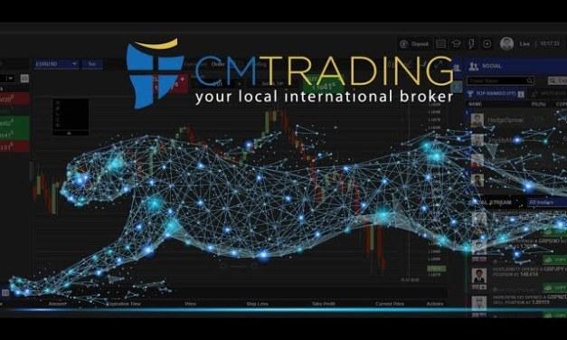 CM Trading CopyKat – WebTrader