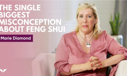 The Single Biggest Misconception About Feng Shui with Marie Diamond