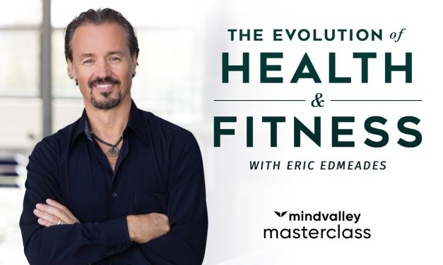 WildFit Quest – The Evolution of Health & Fitness by Eric Edmeades