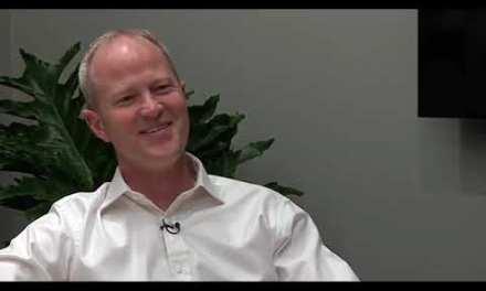 Nick Sproules CEO of BlackStone Futures speaks to Alon Raiz