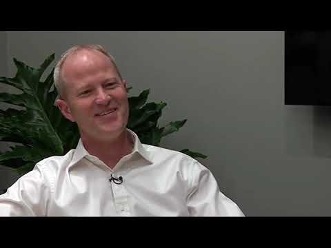 Nick Sproules SEO of BlackStone Futures speaks to Alon Raiz