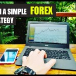 The Simple & Easy trading strategy all Forex traders should use