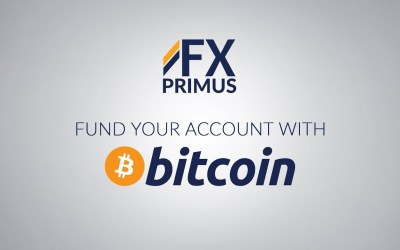 How To Fund Your FXPRIMUS Trading Account Using Bitcoin