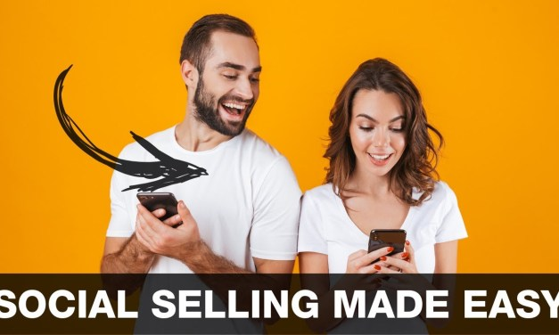 How To Sell On Social Media