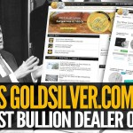 Why Is GoldSilver The Best Bullion Dealer Online?