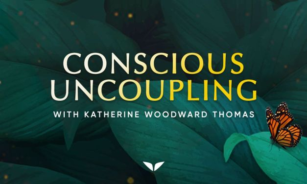 The Conscious Uncoupling Quest. A program to heal your broken heart