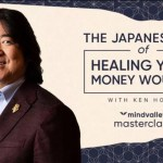 Ken Honda training on Mindvalley is about to end