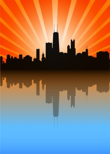 http://www.dreamstime.com/stock-image-chicago-skyline-image2898031
