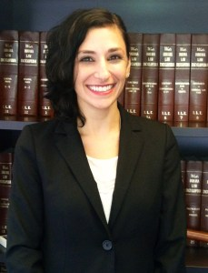 Diana H. Psarras Business & Trust Litigation, Shareholder -Robbins, Salomon & Patt, Ltd.