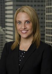Catherine Cook Shareholder at Robbins, Salomon & Patt, Ltd.