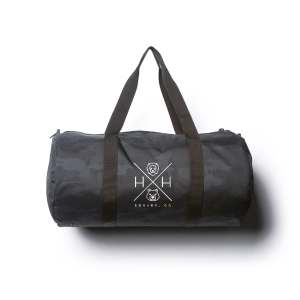 Bag Drop from H + H