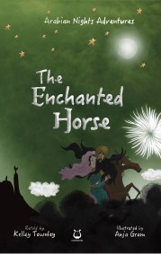 enchanted-horse_front-cover