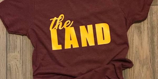 The Land Tee