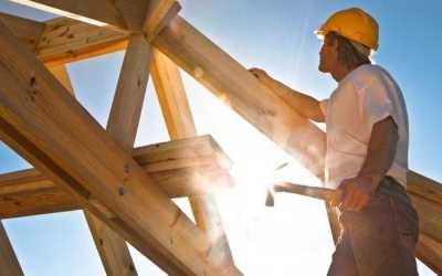 Construction workers and the risks of sun exposure