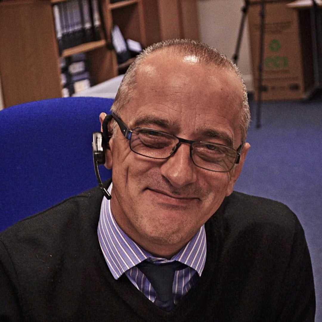 Harpers Team image. Julian Harvey