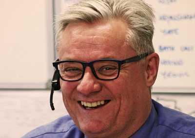 Simon Harper