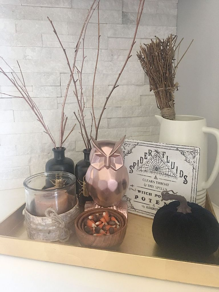 Fall Clearance Vignette