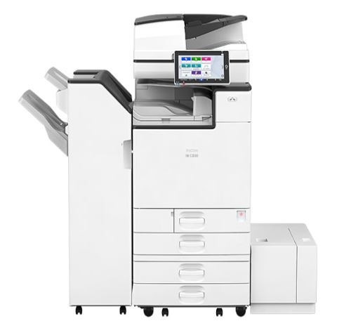 IM C3000 Ricoh printer