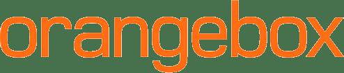 orangebox furniture logo, one of our office furniture manufacturers UK partners