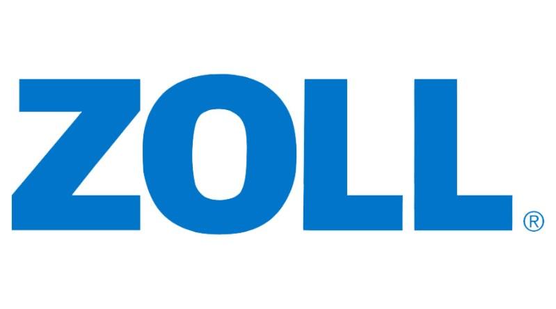 Zoll defibrillator logo