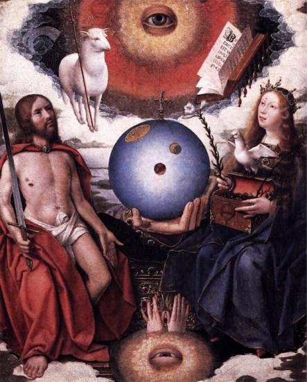Plato's World-Soul   Harper's Magazine