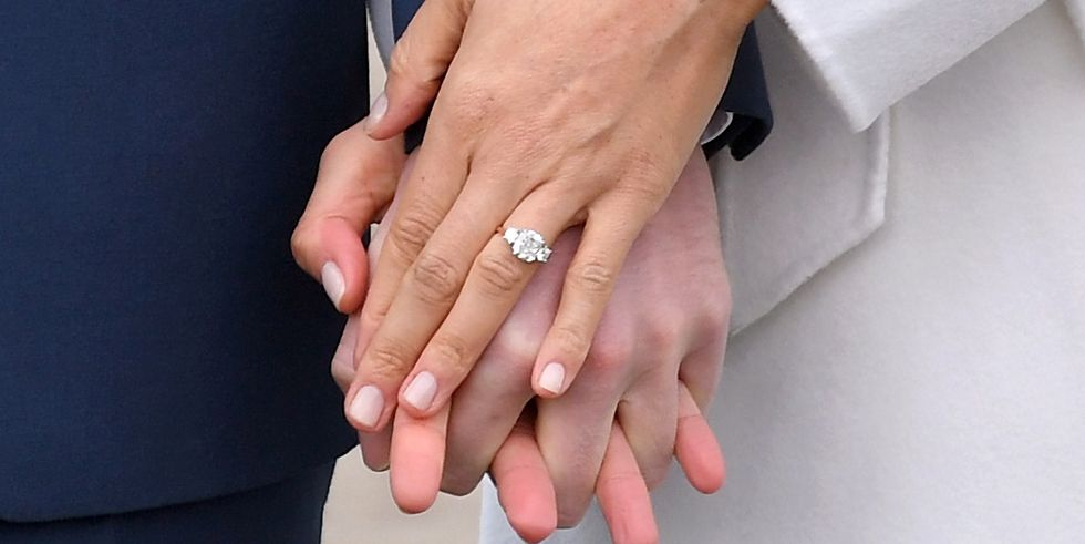 How To Design Your Own Wedding Ring The Jewellers We