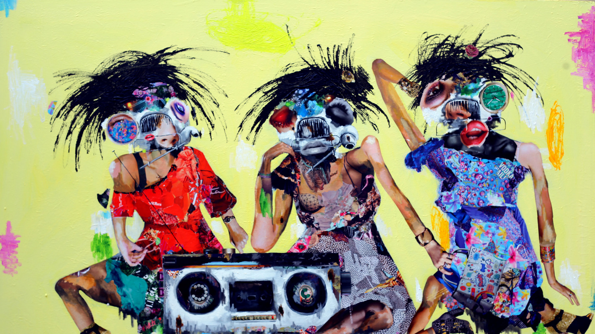 South African Art Fair Relaunches As Fnb Art Joburg Harper S Bazaar Art