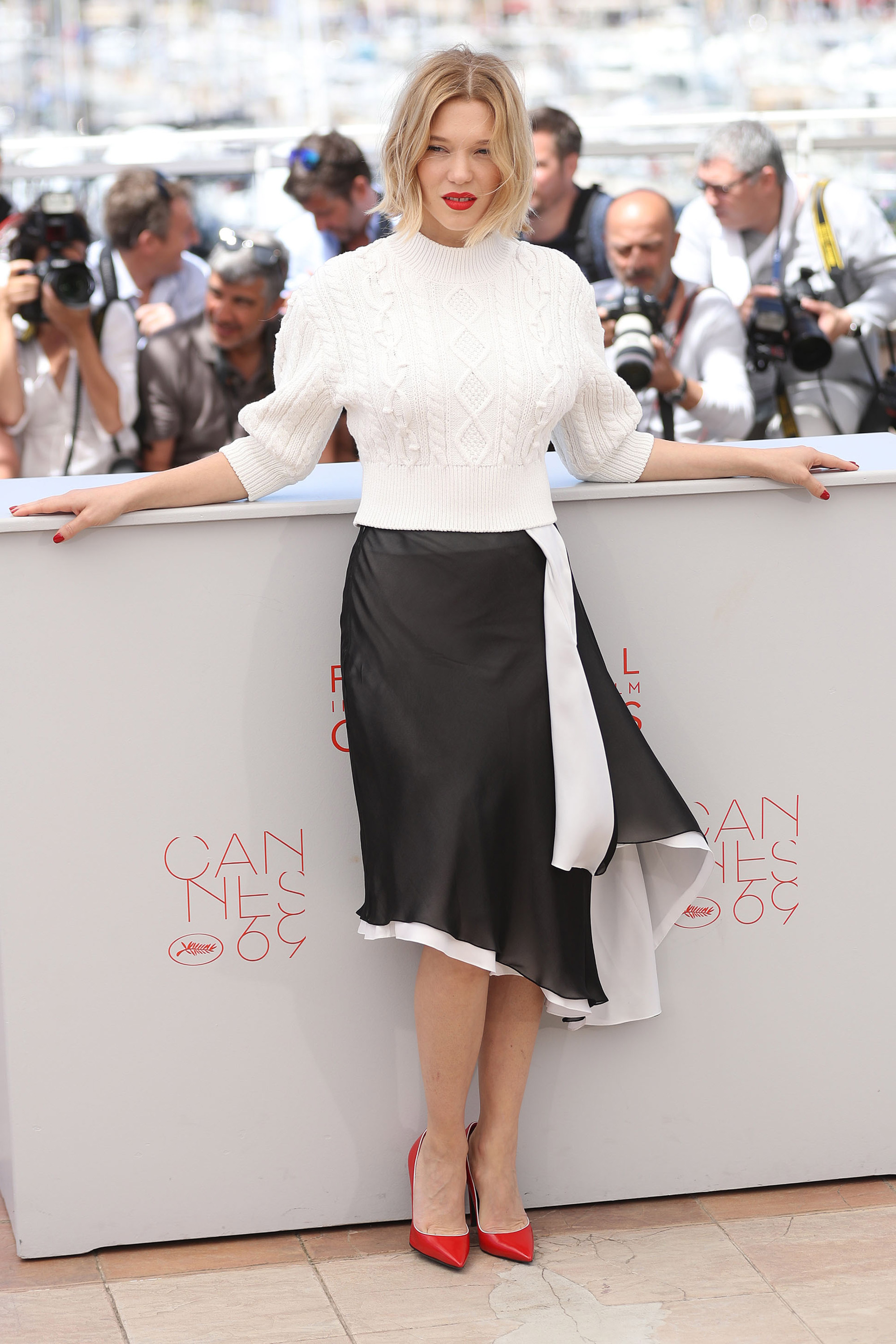The Cannes Film Festival 2016