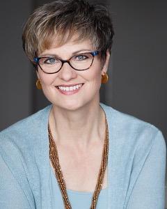 Harper West, Psychotherapist & Author