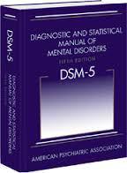 DSM-5 Manual Cover