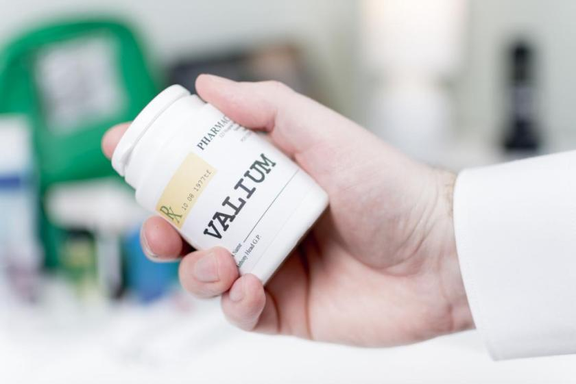 how long does valium stay in your system - Who Gets Tested by harpmagazine-com