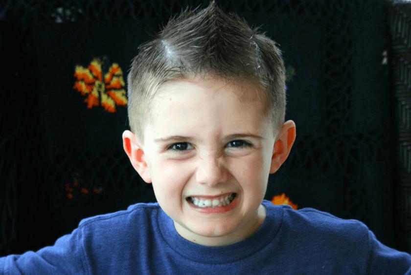Cute Kids Faux Hawk Hairstyles