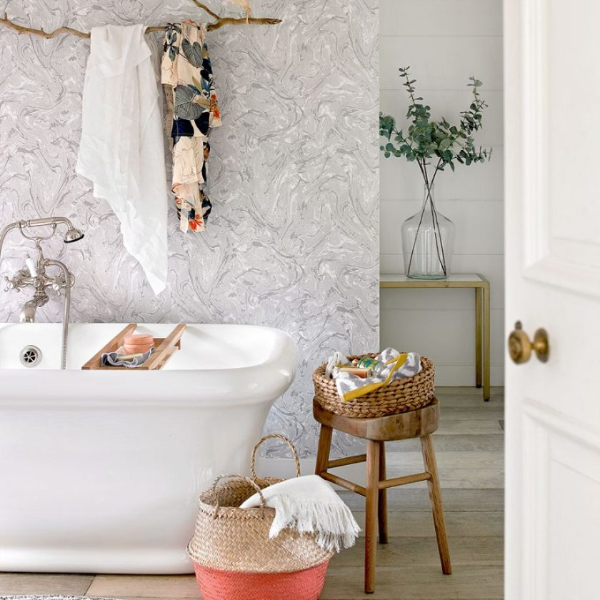 Go for Mobile and Multifunctional Furniture Bathroom