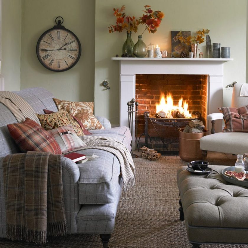 21+ Top Small Living Room Decorating Ideas On A Budget