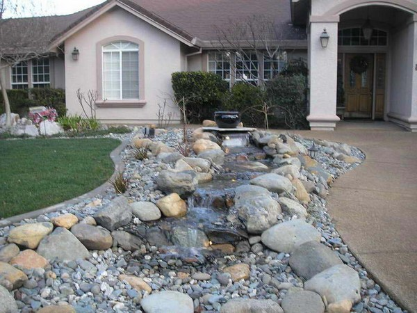 51 Simple Front Yard Landscaping Ideas on A Budget 2018