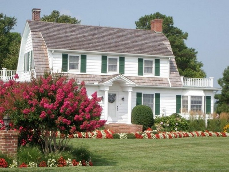 Front Yard Landscaping Ideas for Little Locations Design