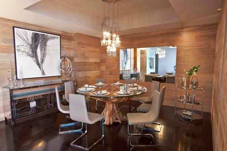 Luxury Dining Room Wall Decor Ideas In Classic Interior Style    Harpmagazine.com