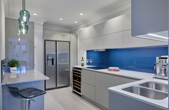 Recessed Kitchen Lighting Ideas - harpmagazine.com
