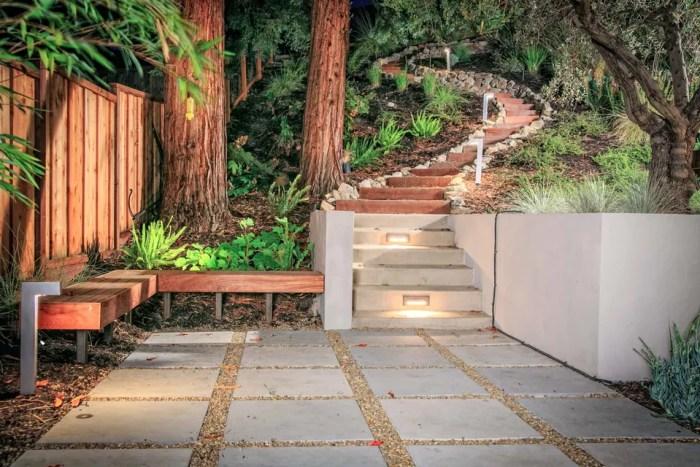 Paver Patio Ideas - Pathway to Pavers - Harptimes.com