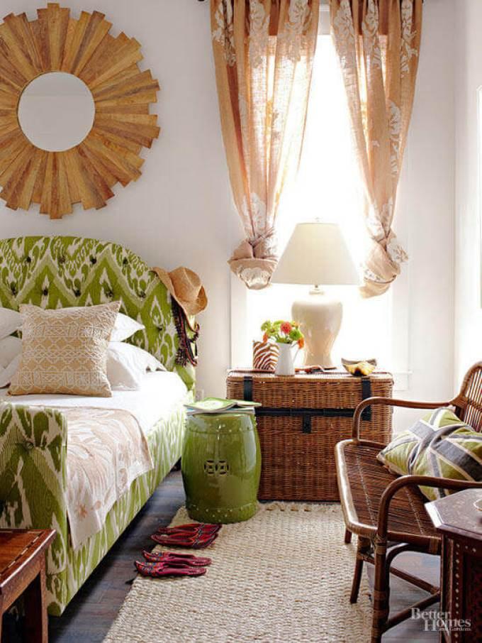 Modern Master Bedroom Decor Ideas - Natural Beauty - Harpmagazine.com