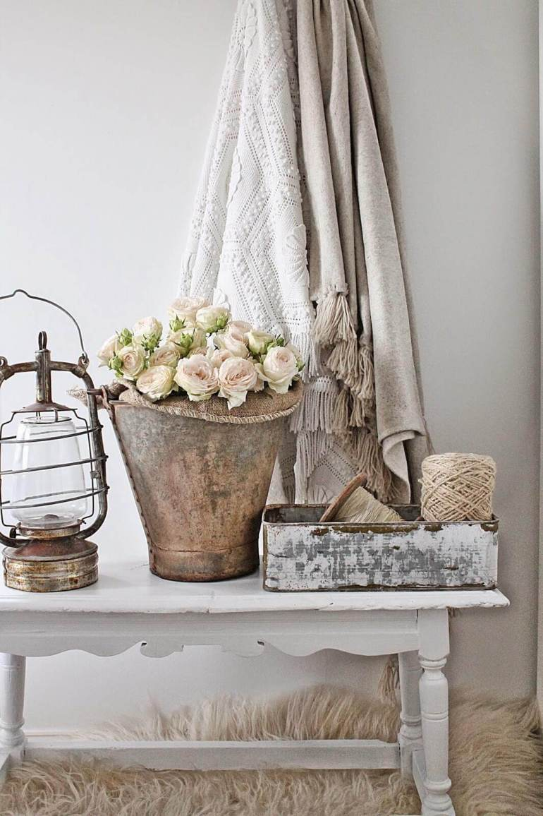 French Country Decor Ideas - French Country Decor Ideas for the Entryway - Harpmagazine.com