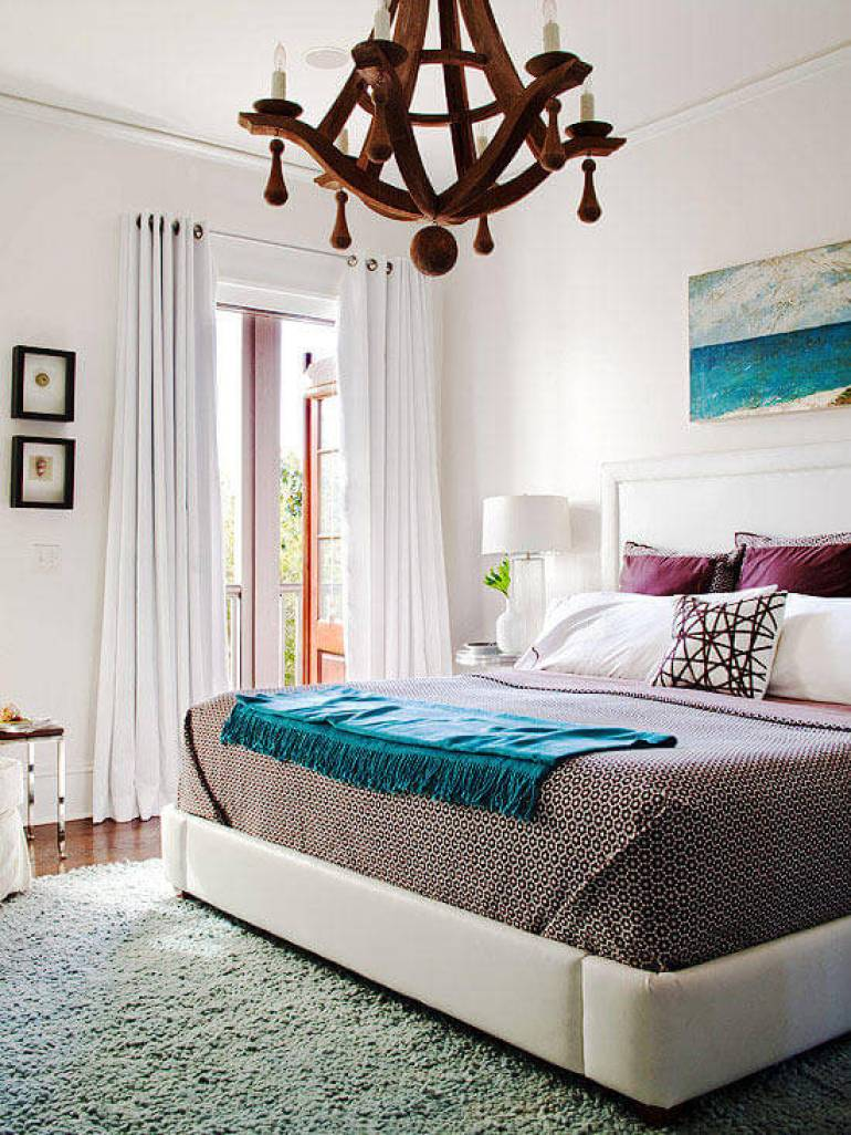 Modern Master Bedroom Decor Ideas - Sophisticated and Cool - Harpmagazine.com