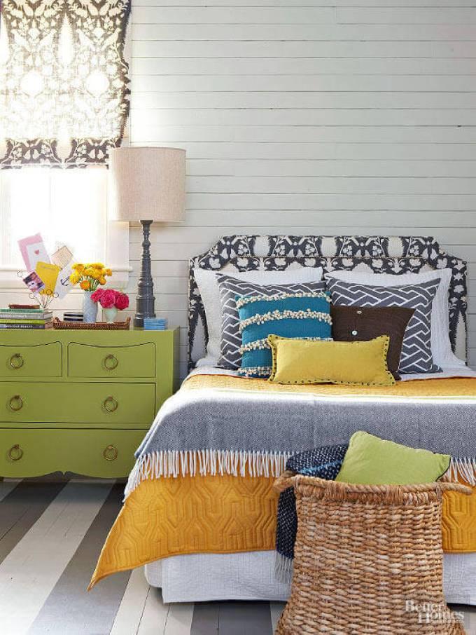 Modern Master Bedroom Decor Ideas - Fearless Decor - Harpmagazine.com