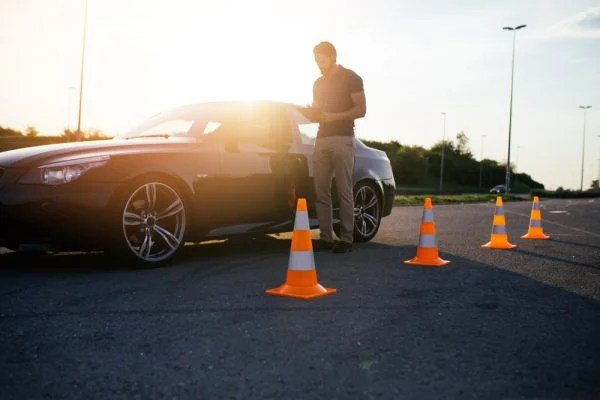 The benefits of driving courses for seniors are endless.